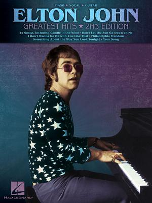 Elton John By John, Elton